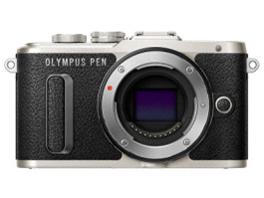 OLYMPUS PEN E-PL8 ボディ [ブラック] の製品画像