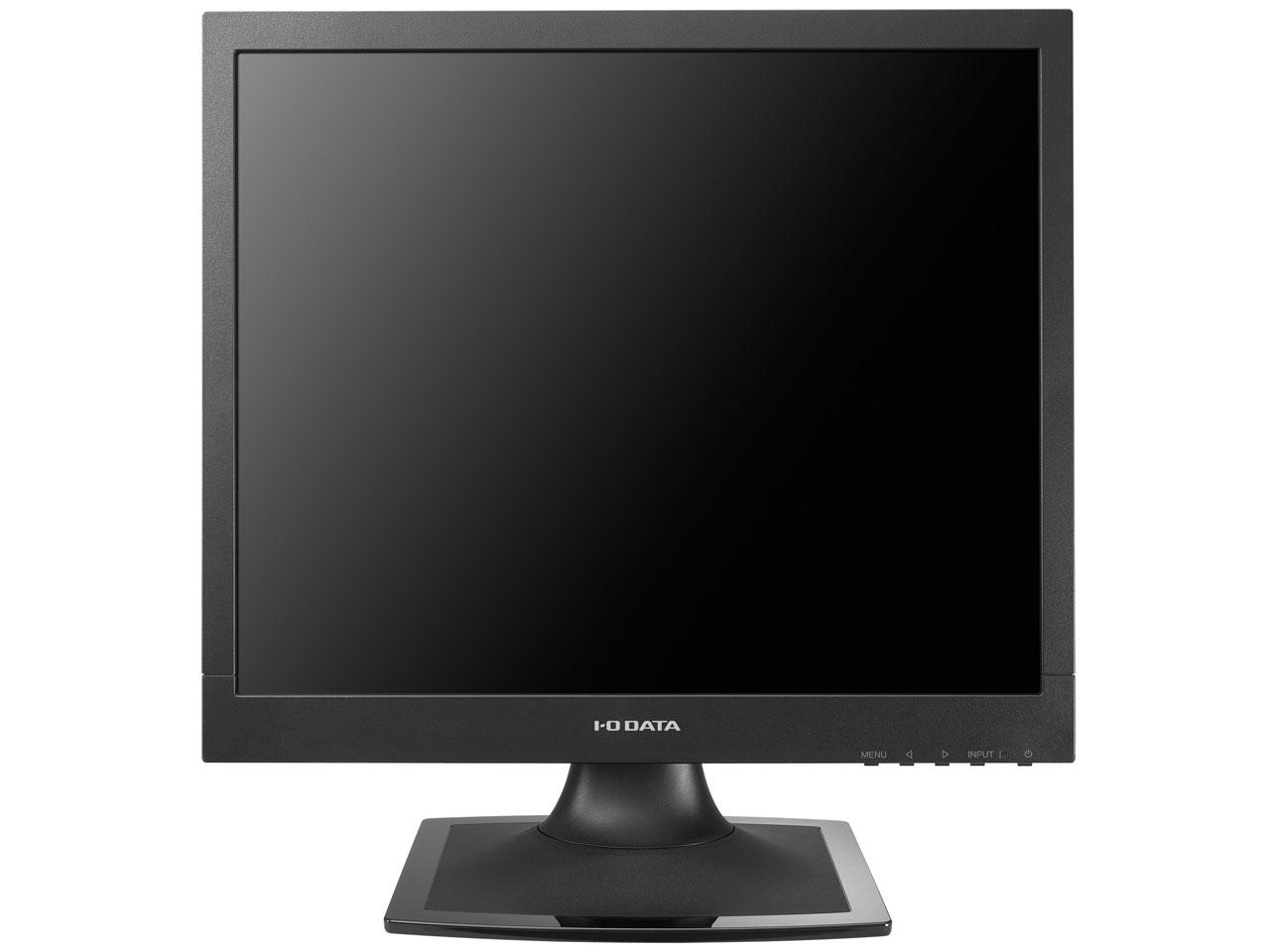 LCD-AD173SESB [17インチ ブラック]