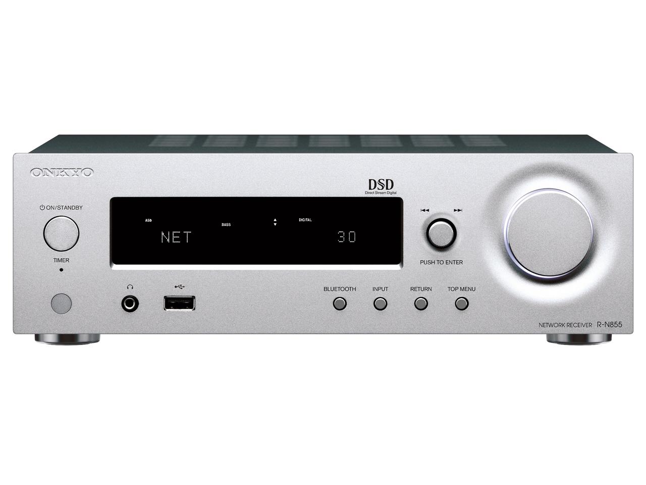 INTEC R-N855 の製品画像