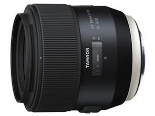 SP 85mm F/1.8 Di USD (Model F016) [ソニー用] の製品画像