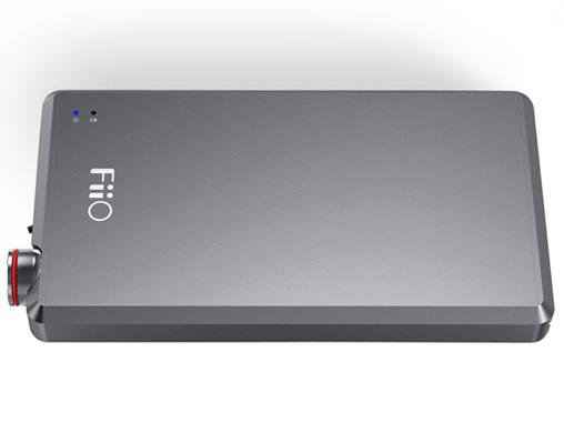 『本体』 A5 High Power Portable Headphone Amp の製品画像