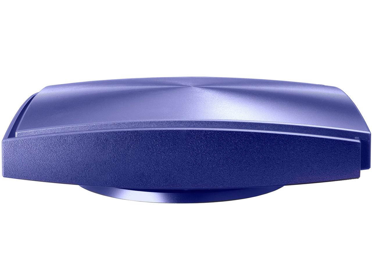 『本体 横置き時』 WN-AX2033GR [ミレニアム群青] の製品画像