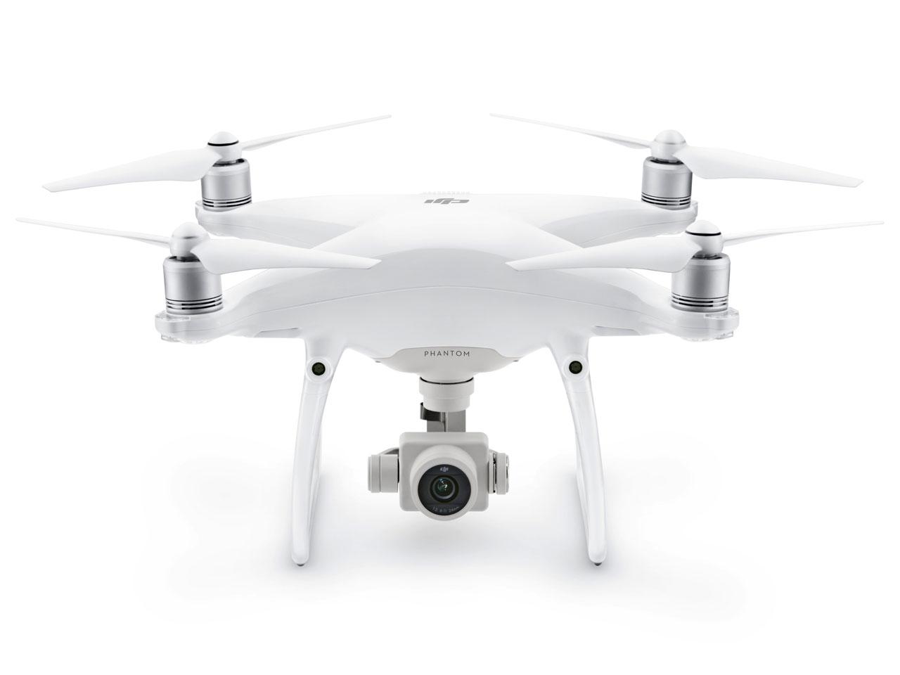Phantom 4 Pro+ [ホワイト] の製品画像