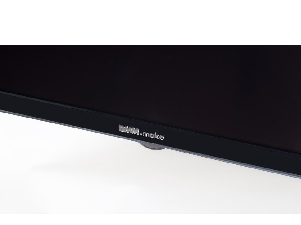 『本体 部分アップ1』 DME-4K50D [50インチ] の製品画像