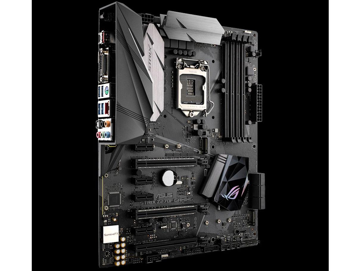 『本体1』 ROG STRIX Z270F GAMING の製品画像