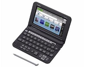 エクスワード XD-G9800BK [ブラック]