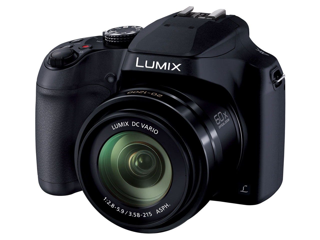 LUMIX DC-FZ85 の製品画像