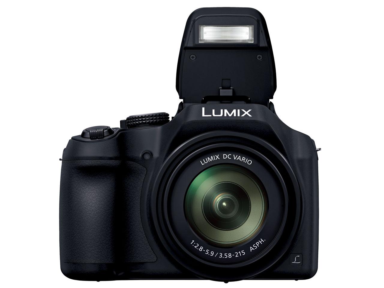 『本体 正面2』 LUMIX DC-FZ85 の製品画像