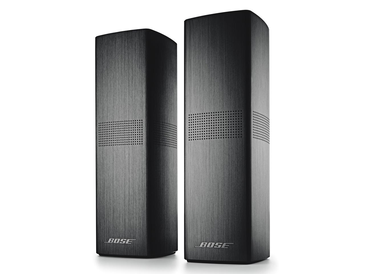 『サテライトスピーカー』 Lifestyle 650 home entertainment system の製品画像