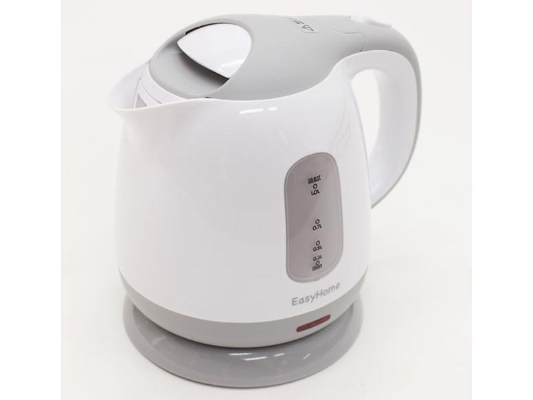 コンパクトケトル KTK-300 [グレー] の製品画像