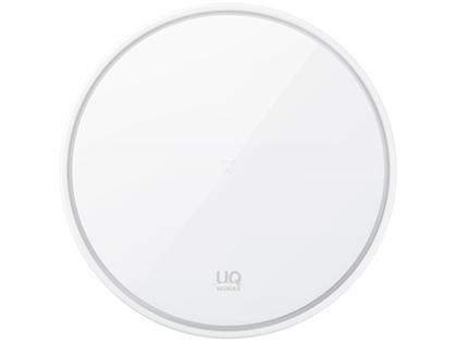 『本体 上面』 Speed Wi-Fi HOME L01 [ホワイト] の製品画像