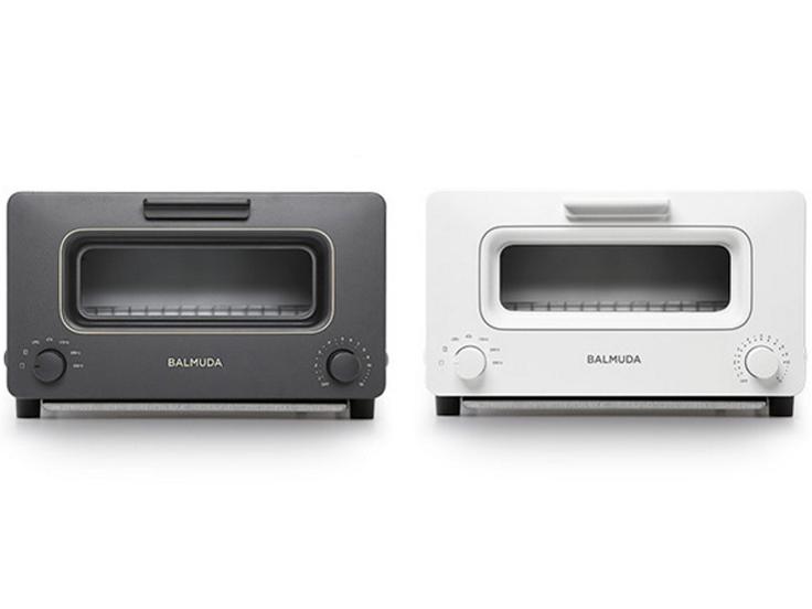 『カラーバリエーション』 The Toaster K01E-WS [ホワイト] の製品画像