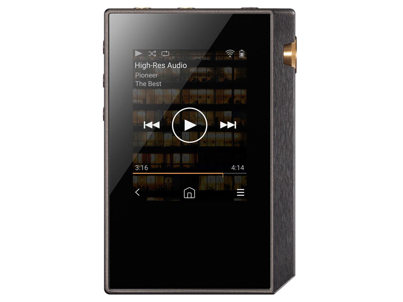 private XDP-30R(B) [16GB ブラック] の製品画像