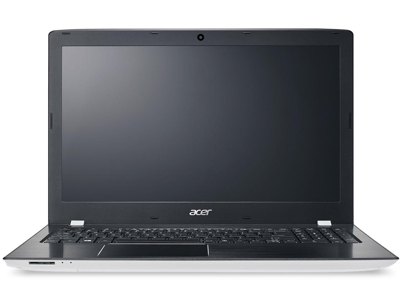 Aspire E 15 E5-575-H54D/WF の製品画像