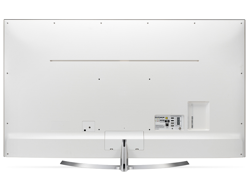 『本体 背面』 55SJ8500 [55インチ] の製品画像