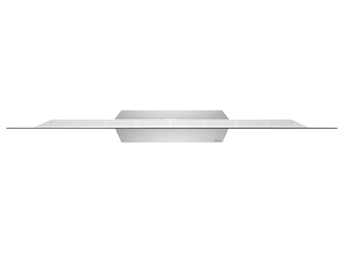 『本体 上面』 OLED55C7P [55インチ] の製品画像