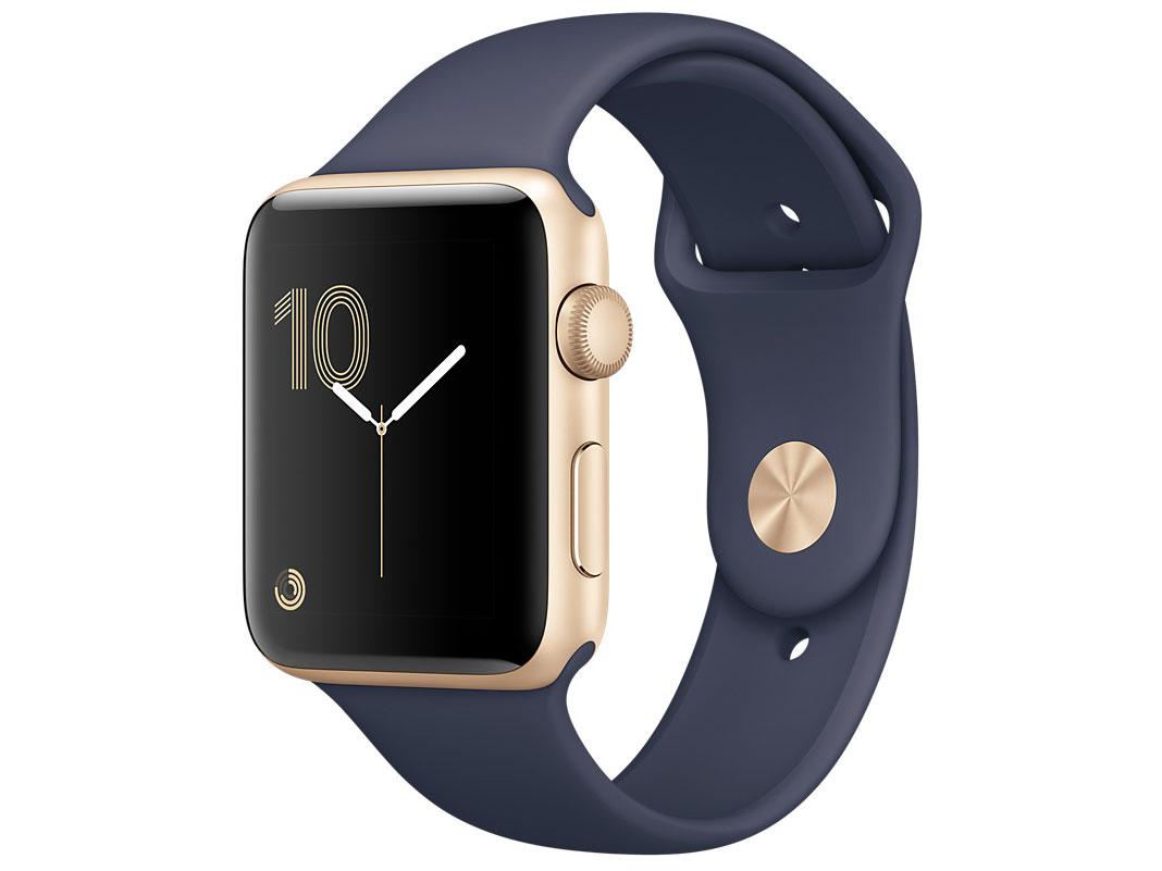 価格 com apple watch series 2 42mm mq1j2j a ゴールドアルミニウム
