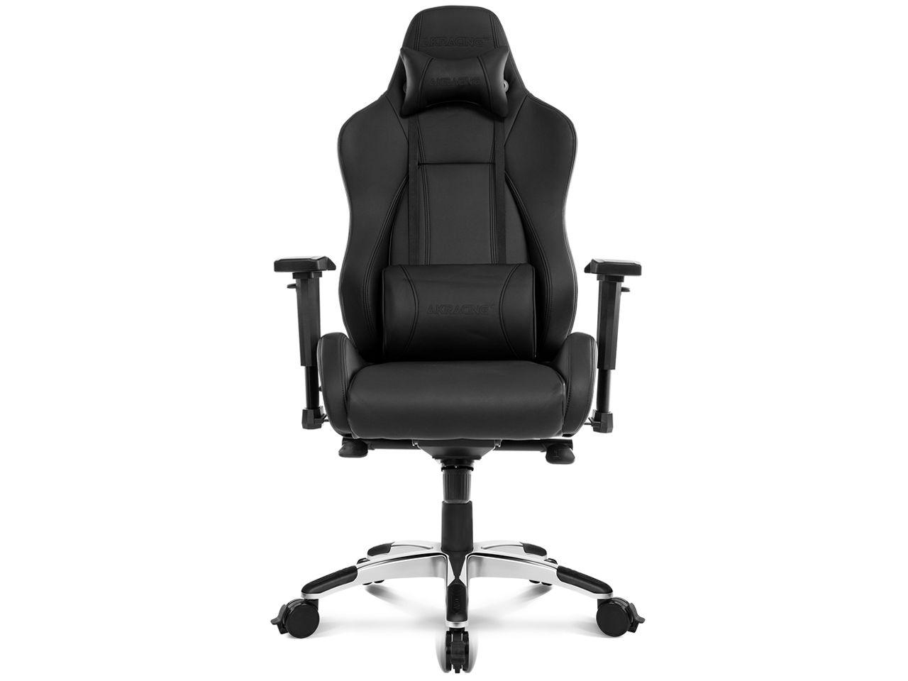 Premium Gaming Chair AKR-PREMIUM-RAVEN [レイブン] の製品画像