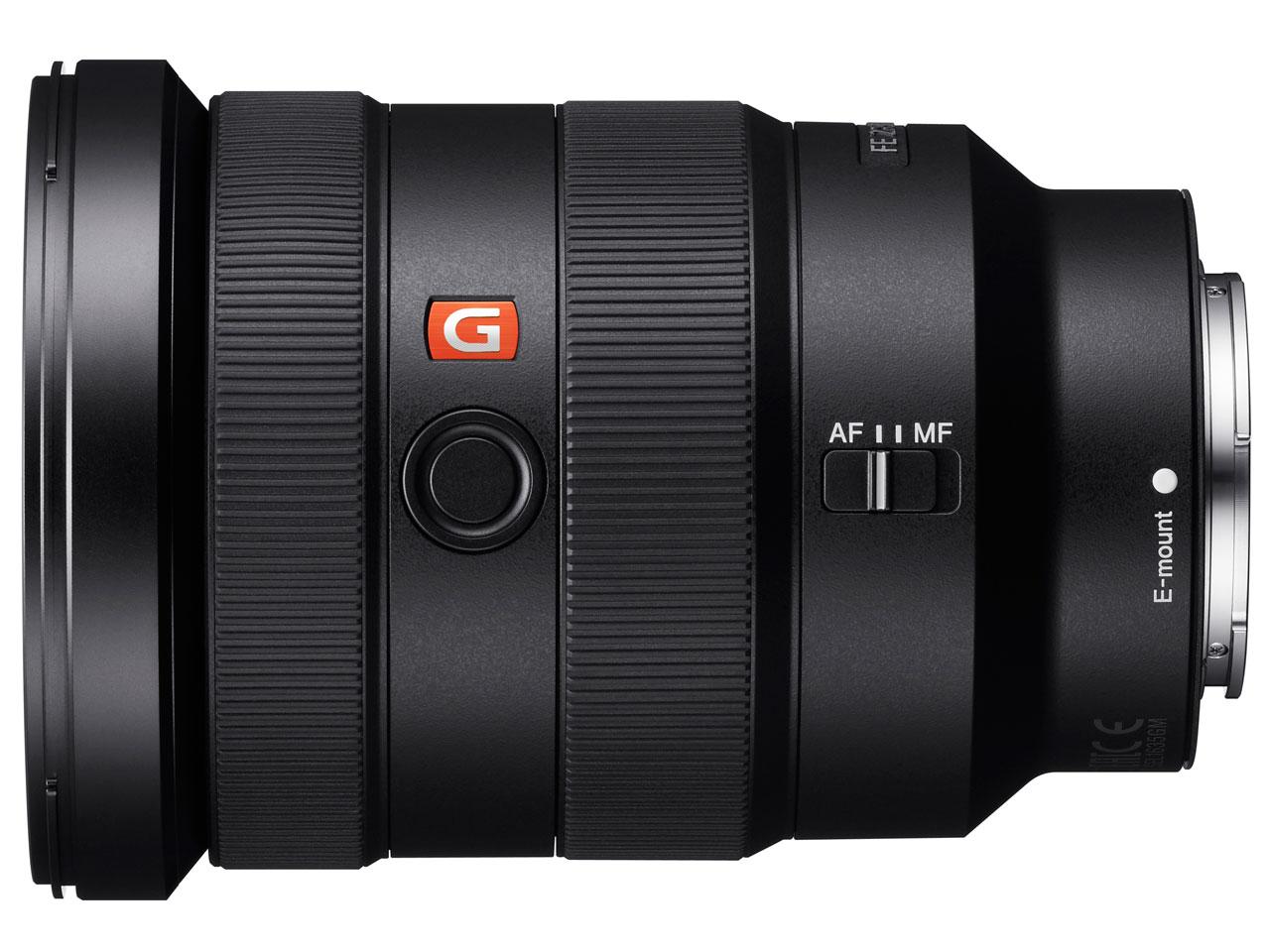 『本体1』 FE 16-35mm F2.8 GM SEL1635GM の製品画像