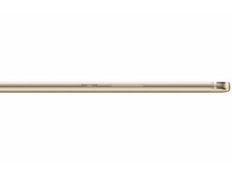 『本体 部分アップ』 dtab Compact d-01J docomo [Gold] の製品画像