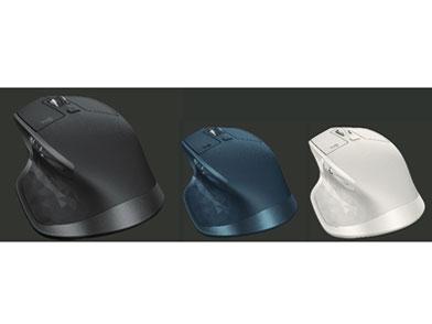 『カラーバリエーション』 MX MASTER 2S Wireless Mouse MX2100sGR [グラファイト] の製品画像