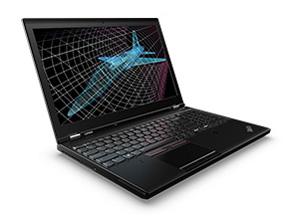 ThinkPad P51 20HHCTO1WW Core i7・8GBメモリー・NVIDIA Quadro M1200搭載 ベーシックパッケージ