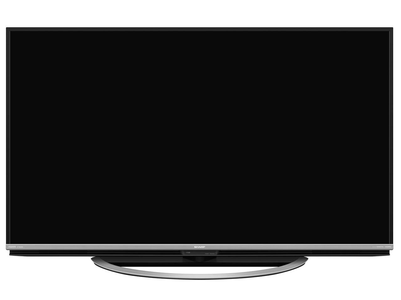 AQUOS LC-50US45 [50インチ] の製品画像