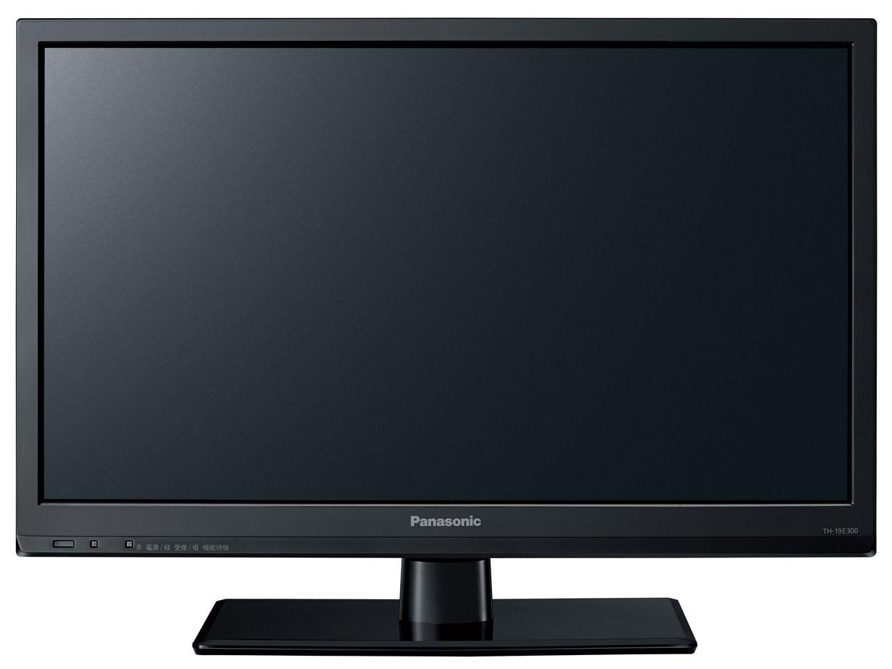 VIERA TH-19E300 [19インチ] の製品画像