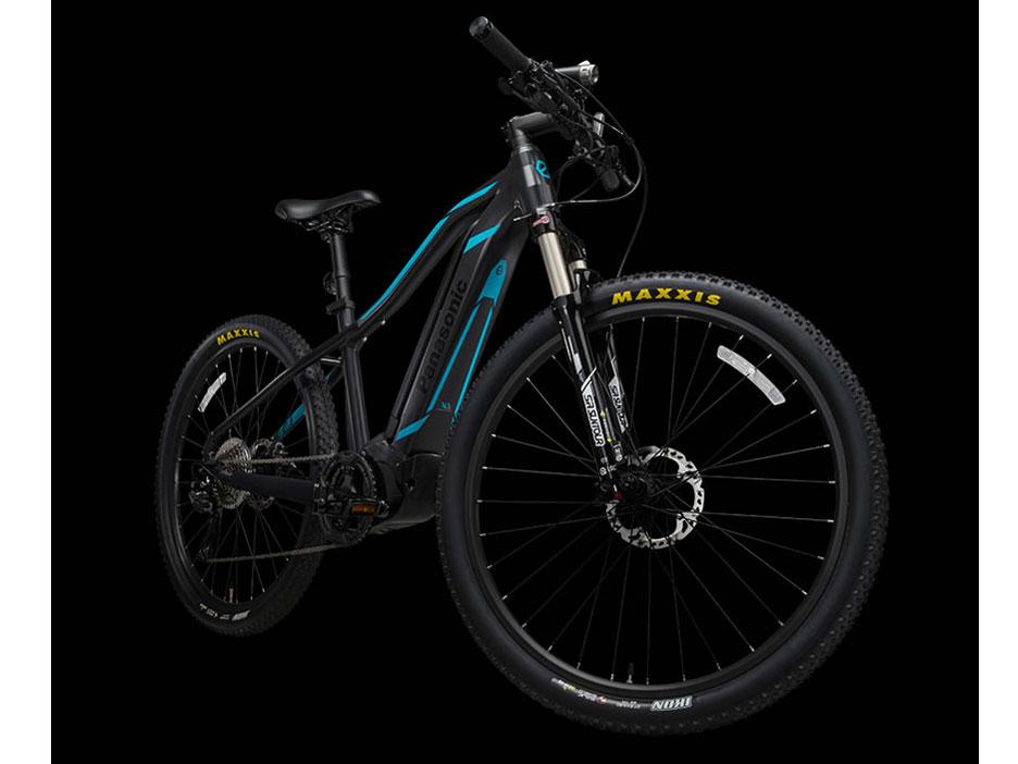 『本体』 XM1 BE-EXM40-B [マットチャコールブラック] + 専用充電器 の製品画像