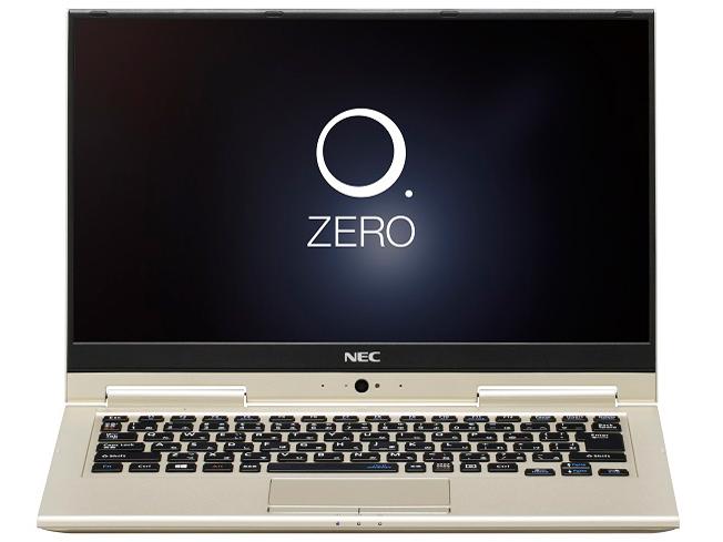 LAVIE Smart HZ PC-SN276W1AA-2 [プレシャスゴールド]