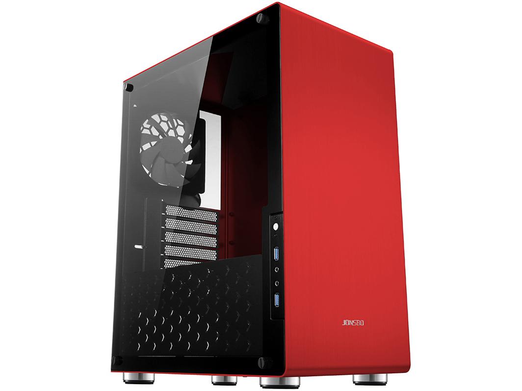 U4R [Red] の製品画像