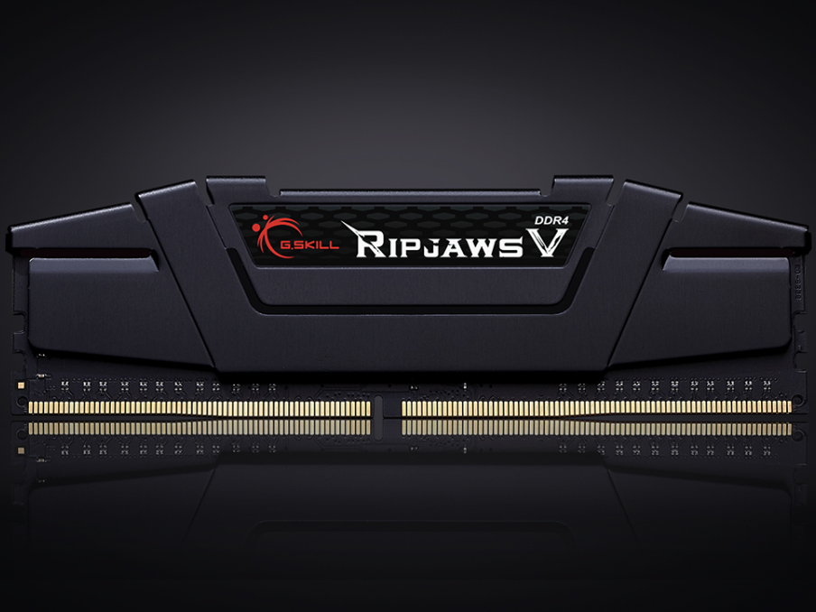 F4-3200C16S-16GVK [DDR4 PC4-25600 16GB] の製品画像