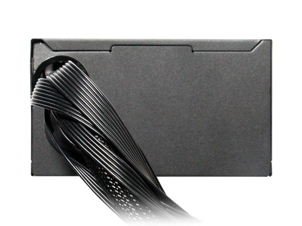 『本体 側面3』 RAIDER II 650W RA2-650 の製品画像