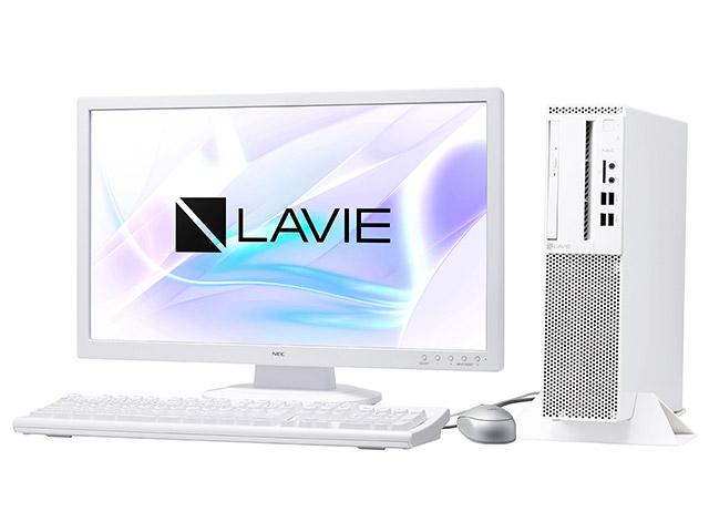 LAVIE Direct DT 価格.com限定モデル NSLKA976DTBZ1W の製品画像