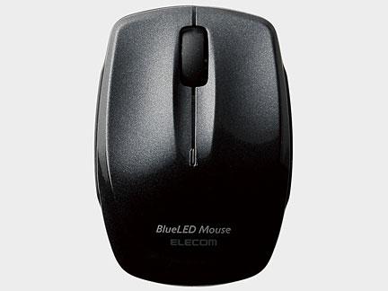 M-FBL3BBSBK [ブラック] の製品画像