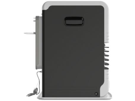 『本体 左側面』 FW-4717SDR(W) [スノーホワイト] の製品画像