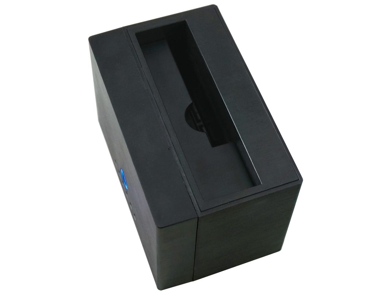 『本体1』 HDE-09 [ブラック] の製品画像