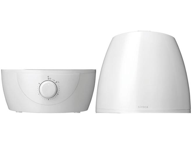 『本体』 SD-C111(W) [パールホワイト] の製品画像