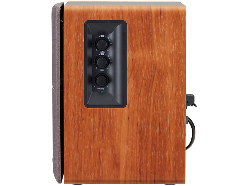 『本体 操作部分』 ED-R1280T の製品画像