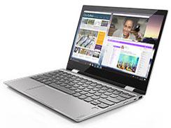 Lenovo YOGA 720 フルHD液晶・Core i5・8GBメモリー・256GB SSD搭載 81B5000AJP