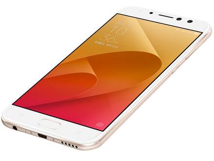 『本体3』 ZenFone 4 Selfie Pro SIMフリー [サンライトゴールド] の製品画像