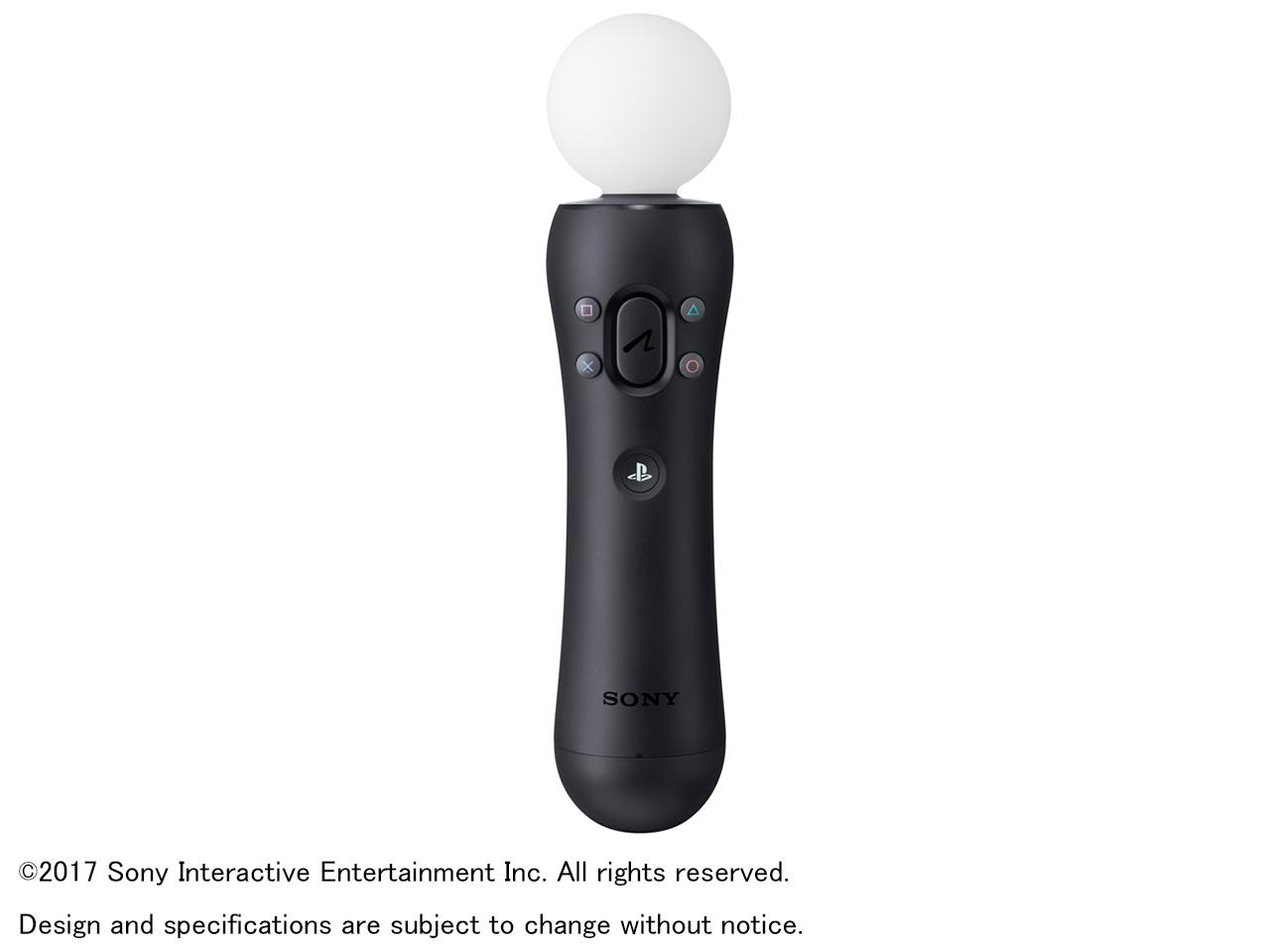 PlayStation Move モーションコントローラー CECH-ZCM2J の製品画像