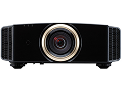 『本体 正面』 DLA-X990R [ブラック] の製品画像