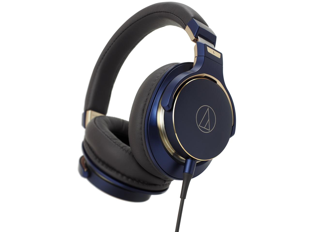 『本体1』 Sound Reality ATH-MSR7SE の製品画像