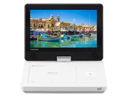REGZA SD-P1010S の製品画像