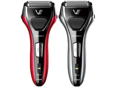 『カラーバリエーション』 S-DRIVE IZF-V537-R [レッド] の製品画像