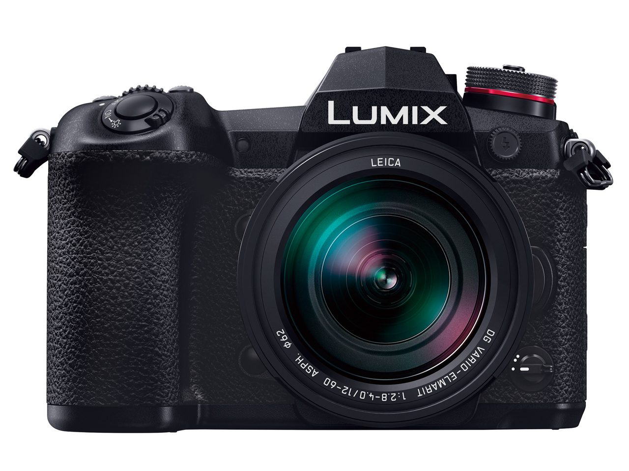 LUMIX DC-G9L 標準ズームライカDGレンズキット の製品画像