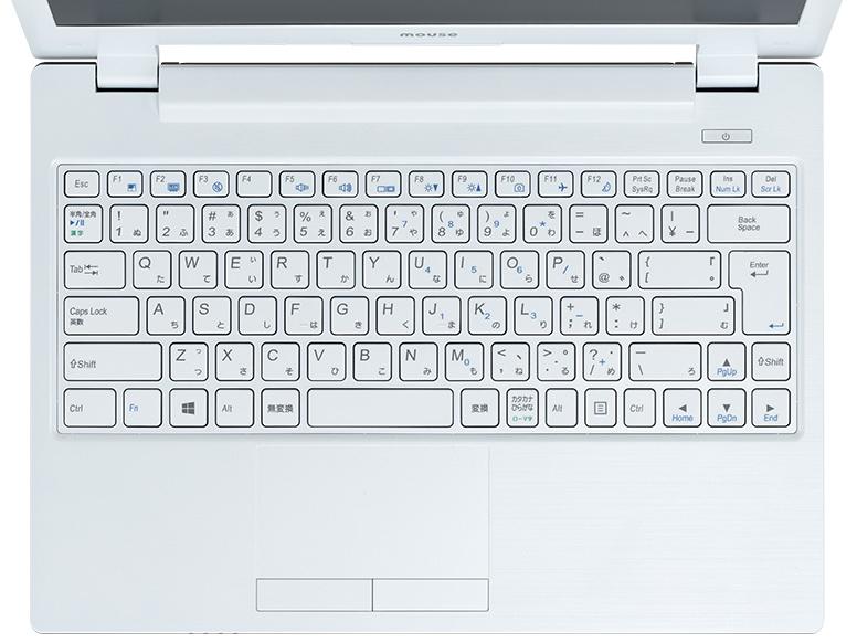 ノート マウス コンピューター