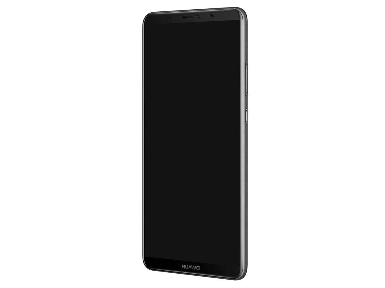 『本体2』 HUAWEI Mate 10 Pro SIMフリー [チタニウムグレー] の製品画像