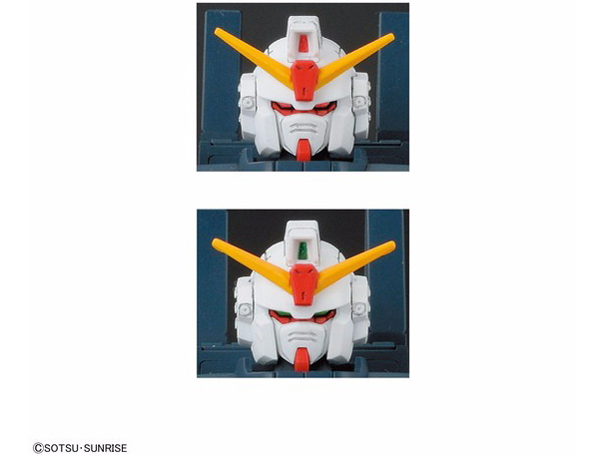 『アングル3』 HGUC 1/144 ブルーディスティニー3号機 EXAM の製品画像